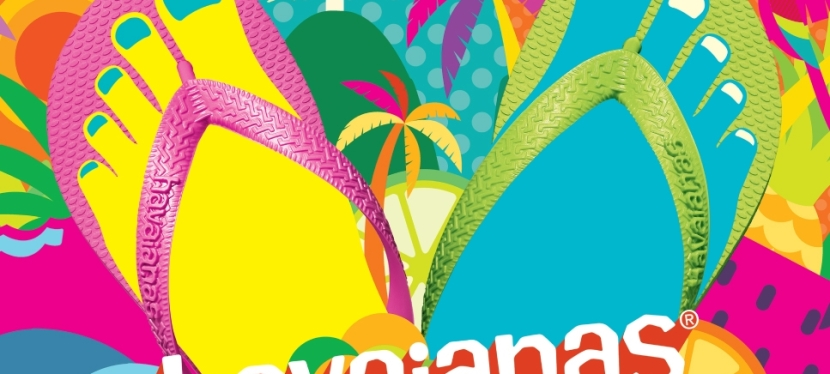 Taking Havaianas to Brazil