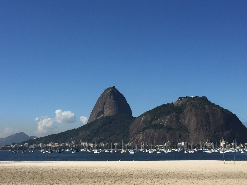 Top 5 things to do in Rio