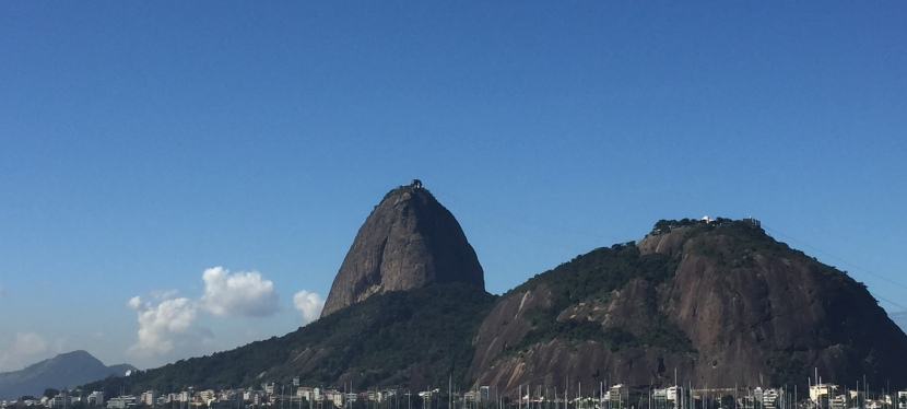 Top 5 things to do inRio