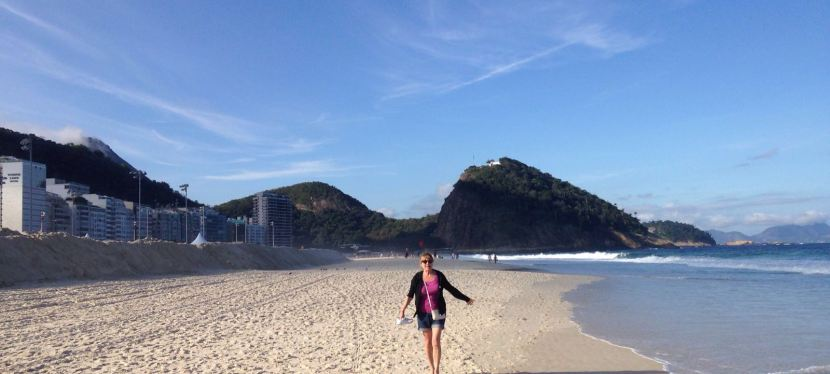 5 things I'll miss the most about Rio (plus a few that Iwon't)